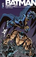 Batman Knightfall tome 2