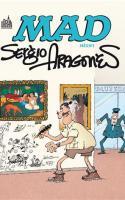 MAD AUTEUR Sergio Aragonès