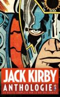 Jack Kirby Anthologie