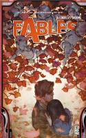 Fables tome 06