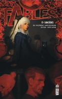 Fables tome 17