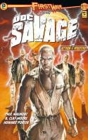 First Wave : Doc Savage 1/3