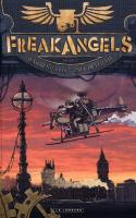Freak Angels, Tome 2