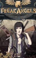 Freak Angels, Tome 3
