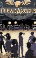 Freak Angels, Tome 4