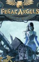 Freak Angels, Tome 5