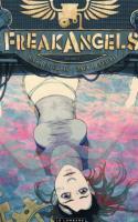 Freak Angels, Tome 6