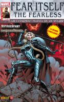 FEAR ITSELF : THE FEARLESS 6/6