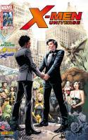 X-MEN UNIVERSE 5