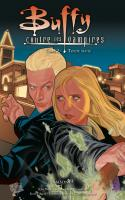 Buffy Saison 9 Tome 2