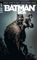 BATMAN SAGA #6