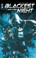 Blackest Night tome 1