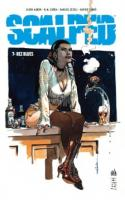 Scalped Tome 7 CARTONNE
