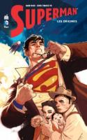 Superman Les Origines