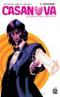 Casanova, au service de l'E.M.P.I.R.E. tome 1