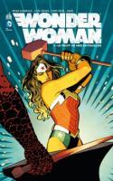 Wonder Woman tome 2