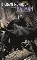 Grant Morrison présente Batman tome 4