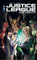 Justice League Crise d'identité