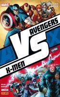 AVENGERS VS X-MEN EXTRA 2