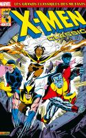 X-MEN CLASSIC 4