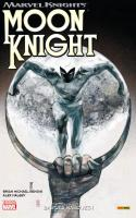 Marvel Knight - Moon Knight Tome 2: Bas les masques!