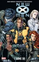 NEW X-MEN 2 - L'ARME DOUZE
