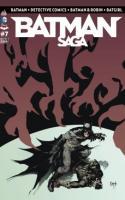 BATMAN SAGA #7