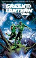 GREEN LANTERN SAGA #8