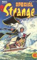 Special Strange 21
