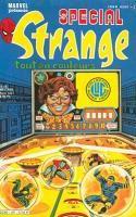 Special Strange 25