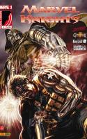 MARVEL KNIGHTS 6