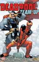 DEADPOOL TEAM-UP 2: Amis pour la Vie