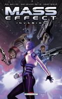 Mass Effect Tome 2 - Invasion