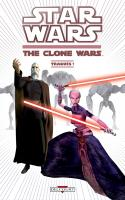 Star Wars - The Clone Wars - Tome 4 : Traqués!