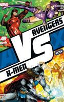 AVENGERS VS X-MEN EXTRA 3