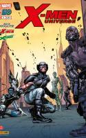 X-MEN UNIVERSE 8
