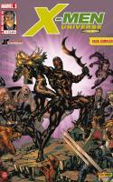 X-MEN UNIVERSE HORS SÉRIE 4