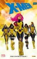 X-MEN – PIXIE CONTRE-ATTAQUE !