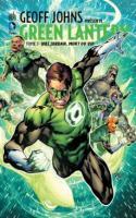 Geoff Johns présente Green Lantern tome 3