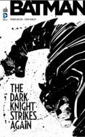 Batman The Dark Knight strikes again