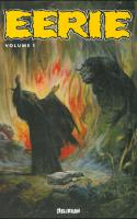 Anthologie Eerie T1