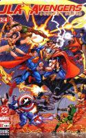 Jla / Avengers 2