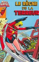 Miss Marvel 5 - Le Règne De La Terreur