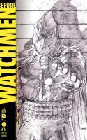 Before Watchmen #1 Variant