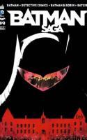 BATMAN SAGA #9