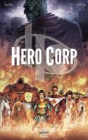 Hero Corp T1 - Les Origines