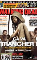 WALKING DEAD – LE MAGAZINE OFFICIEL #1