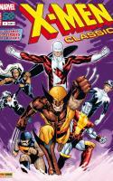 X-MEN CLASSIC 5