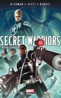 SECRET WARRIORS 3 - Renaissance