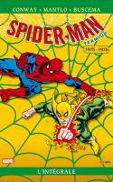 Spider-Man Team-Up : L'intégrale 1975-1976